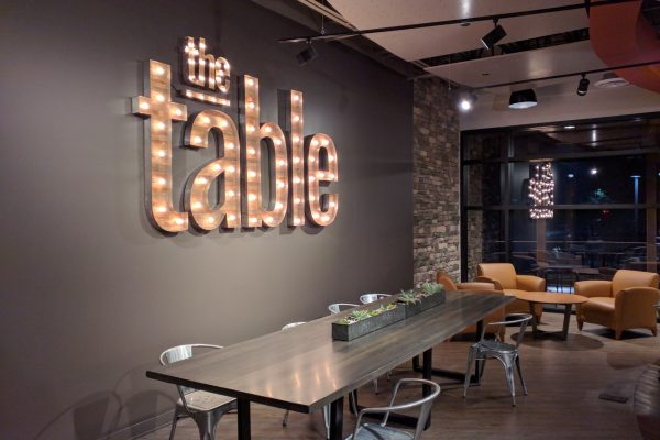thetablecomplete