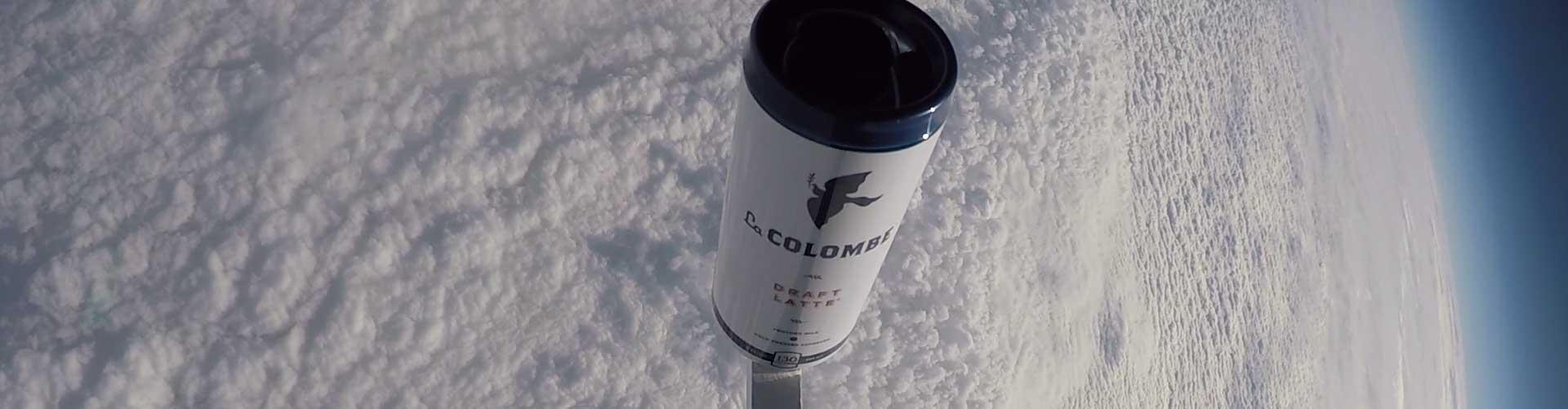 High Altitude Brand Activation