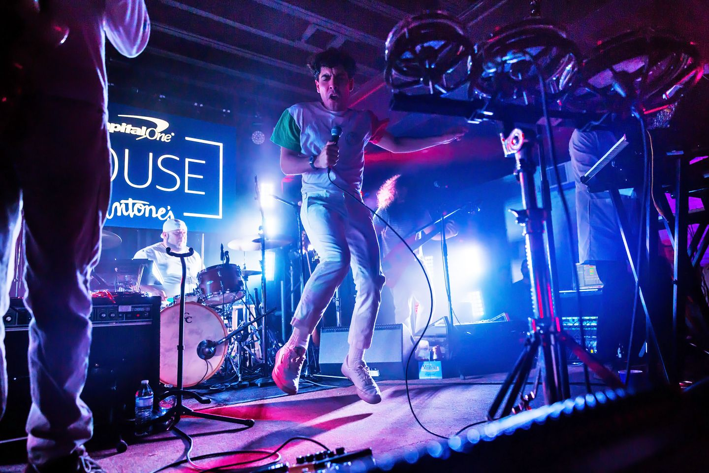 Capital One Rocks Antone's at SXSW