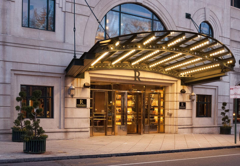 Historic Franklin Hotel Rebrands