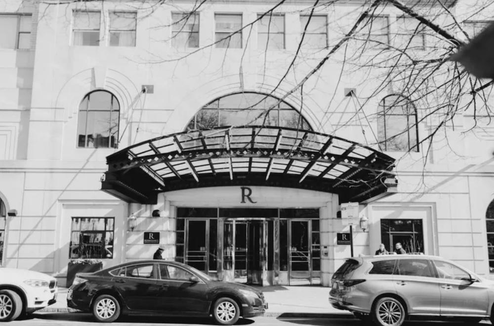Franklin Hotel Philadelphia