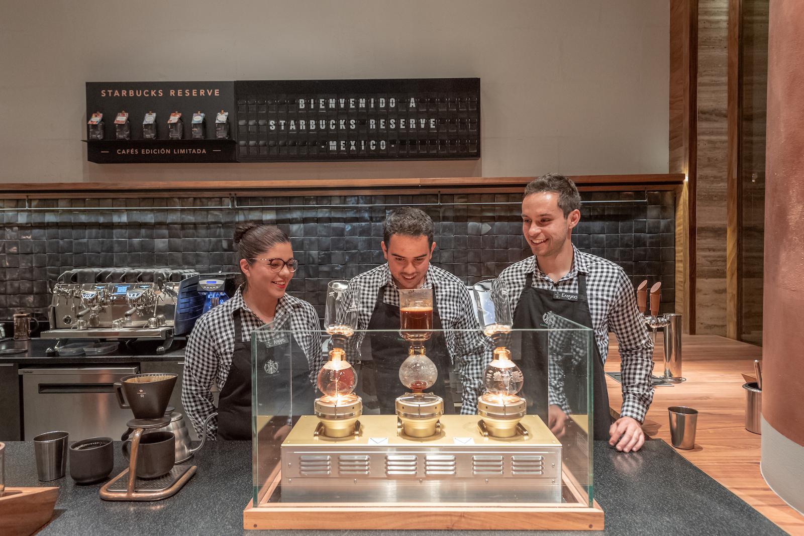 Celebrating Human Connection Through Coffee