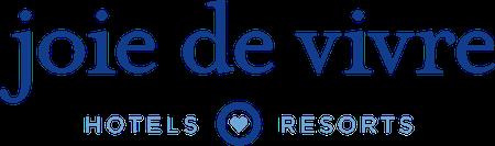 Joie De Vivre Hotels & Resorts Logo