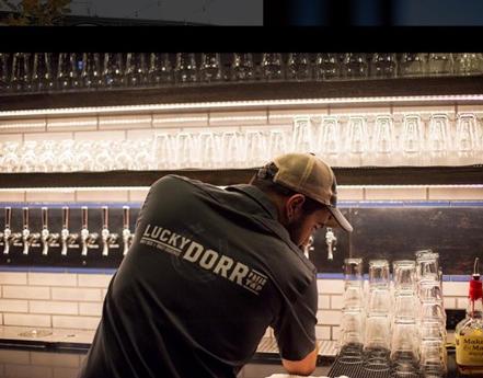 Lucky Dorr Bar