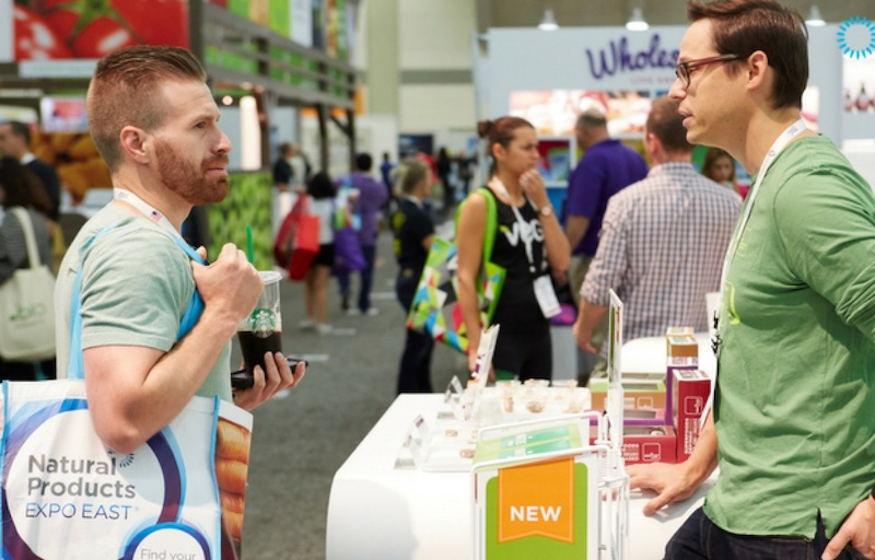 natural products expo elmhurst