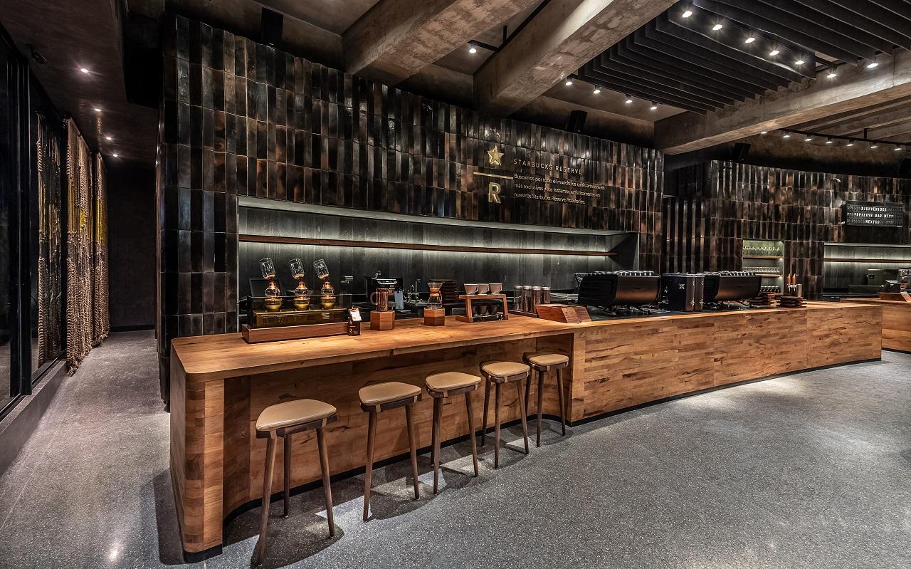 Starbucks Reserve – Punto Valle
