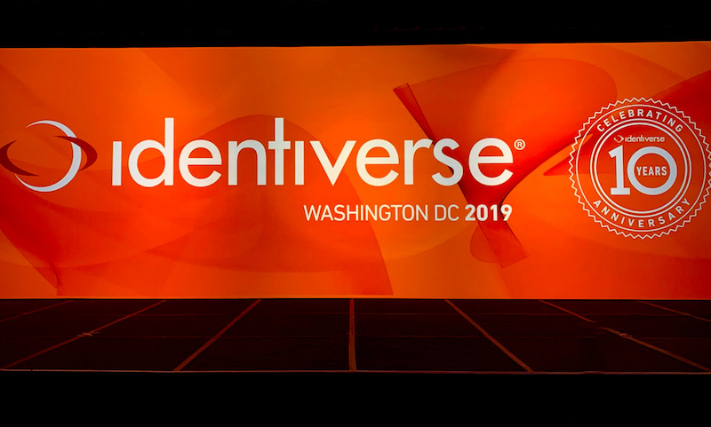 Identiverse conference
