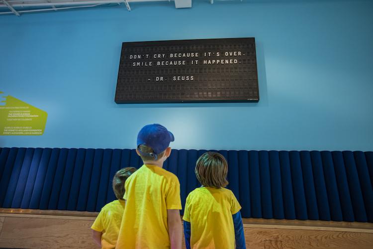 Cayton Children's museum Split flap_2