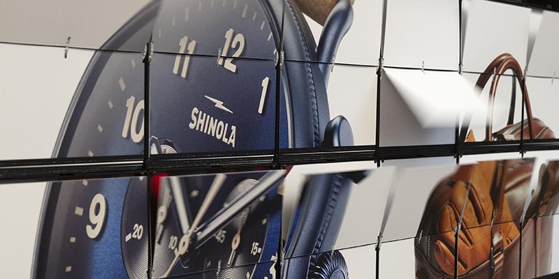 Shinola Picture Flap