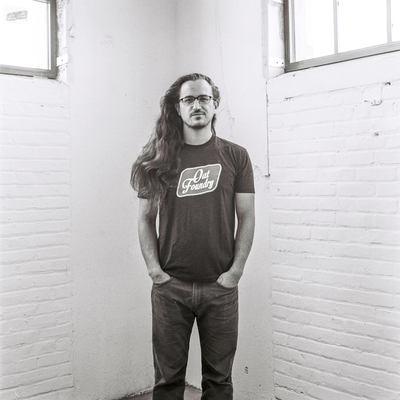 Luc Tenthorey – Sr. Project Engineer & Cofounder